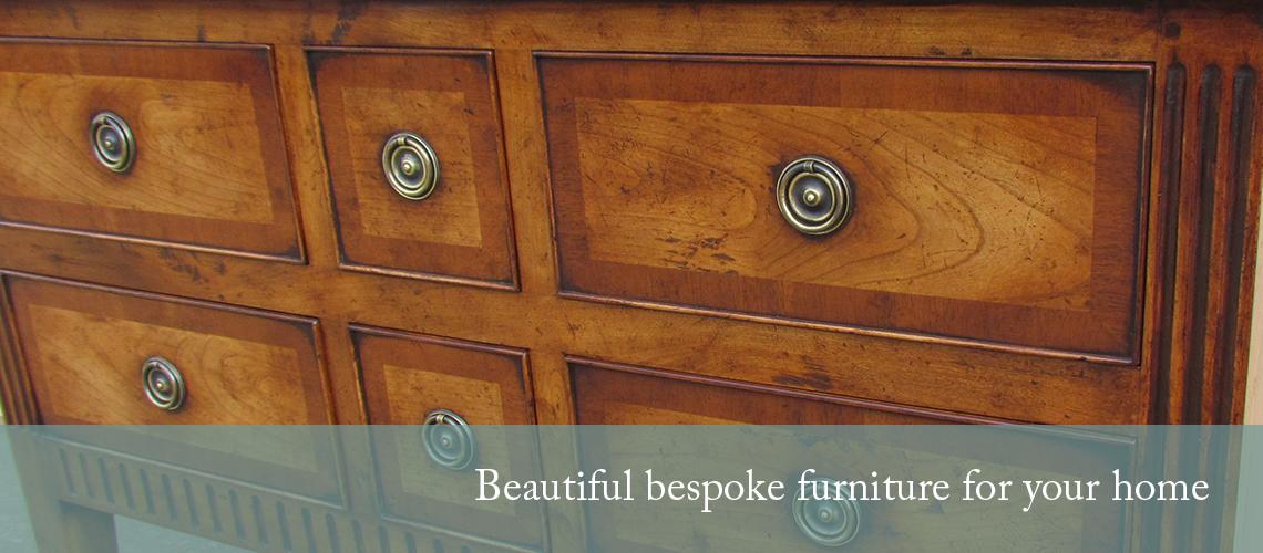 Beautiful bespoke furniture