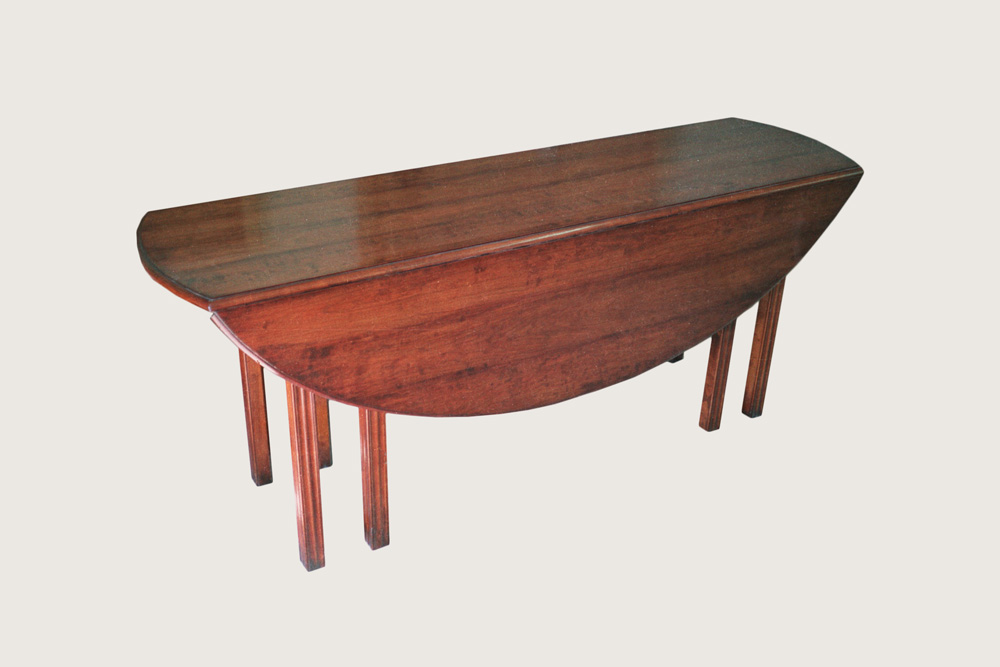 Cherry Wake Table D223